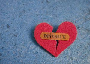 Divorcio y Duelo
