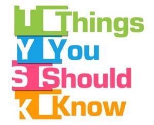 10 Cosas que debes saber acerca del Proceso de Duelo