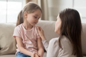 Cómo hablar con tus hijos acerca del Coronavirus